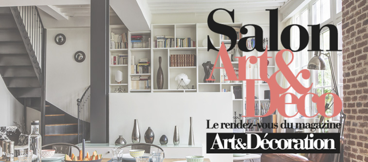 the art and deco show in paris