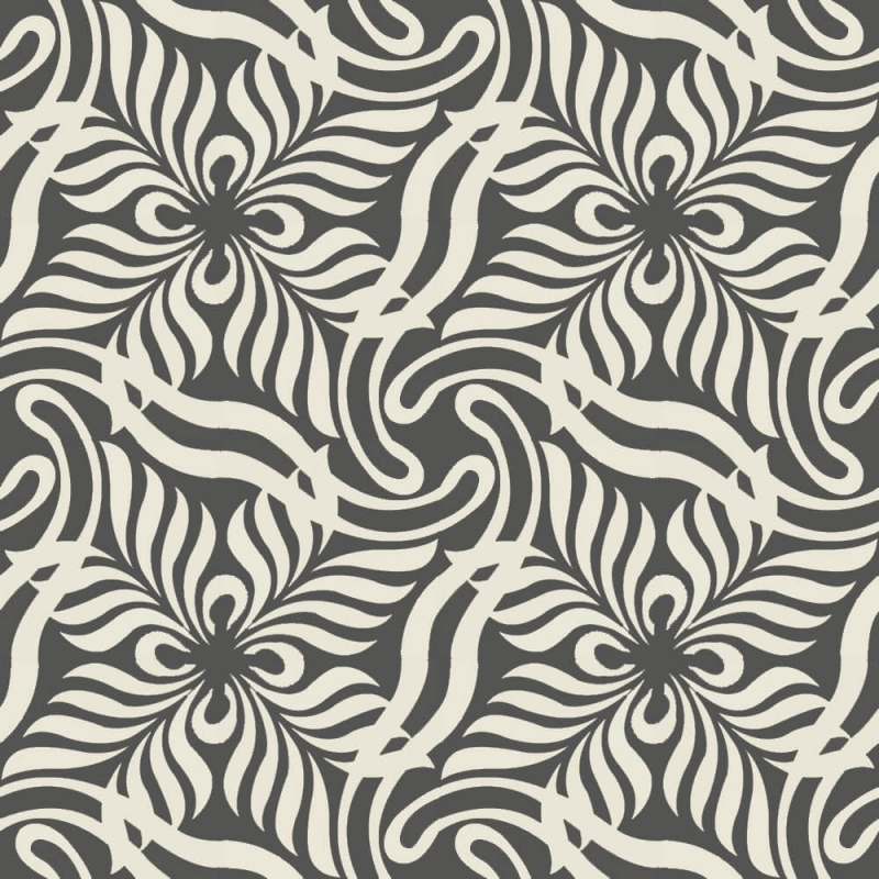jungle cement tiles by cement tiles co uk