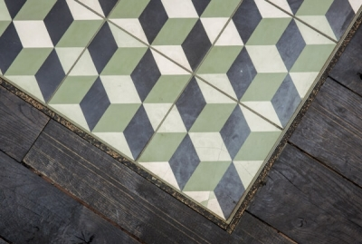 idea of cement tiles