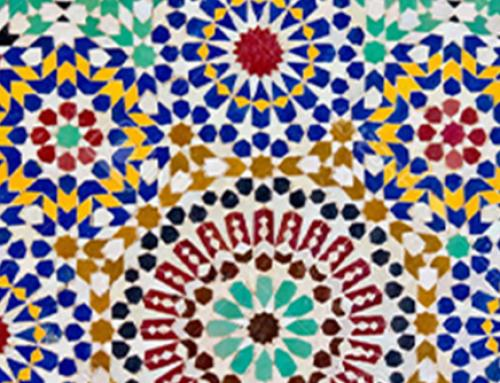 What are handmade tiles?