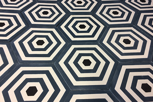 cement-tile-geometric-blue-Montpellier